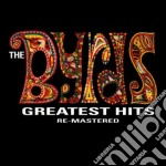 GREATEST HITS REMASTERED cd musicale di BYRDS