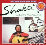 John Mclaughlin - Shakti With John Mclaughlin cd musicale di SHAKTI WITH JOHN MCLAUGHLIN