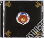LOTUS (LIVE IN JAPAN) cd musicale di Carlos Santana