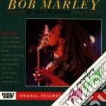 Bob Marley & The Wailers - The Early Collection cd musicale di MARLEY BOB & THE WAILERS