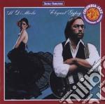 Al Di Meola - Elegant Gipsy cd musicale di Al di meola