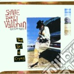 THE SKY IS CRYING cd musicale di VAUGHAN STEVIE RAY