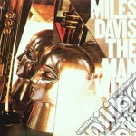 Miles Davis - The Man With The Horn cd musicale di Miles Davis