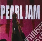 TEN cd musicale di PEARL JAM