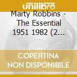 Essential cd musicale di Marty Robbins