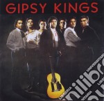 Gipsy Kings - Gipsy Kings cd musicale di Kings Gipsy