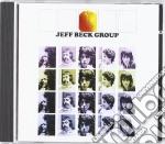 JEFF BECK GROUP cd musicale di BECK JEFF