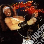 Ted Nugent - Great Gonzos cd musicale di NUGENT TED