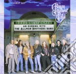 AN EVENING WITH ...VOL. 1 cd musicale di ALLMAN BROTHERS BAND