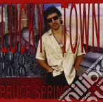 LUCKY TOWN cd musicale di Bruce Springsteen