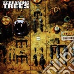 Screaming Trees - Sweet Oblivion cd musicale di Trees Screaming