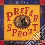 Prefab Sprout - The Best Of cd musicale di Sprout Prefab