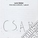 COSA SUCCEDERA' ALLA RAGAZZA cd musicale di Lucio Battisti