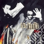 PHOBIA cd musicale di The Kinks