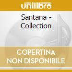 Collection cd musicale di Santana