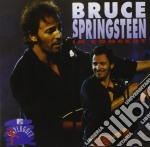 IN CONCERT MTV PLUGGED cd musicale di Bruce Springsteen