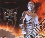 HISTORY/2CD cd musicale di Michael Jackson