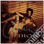 Celine Dion - Colour Of My Love cd musicale di Celine Dion