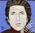 Leonard Cohen - Recent Songs cd musicale di Leonard Cohen