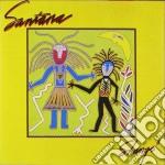 Santana - Shango cd musicale di Carlos Santana