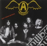 Aerosmith - Get Your Wings cd musicale di AEROSMITH