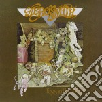 Aerosmith - Toys In The Attic cd musicale di AEROSMITH