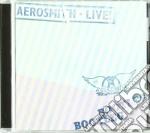 LIVE BOOTLEG cd musicale di AEROSMITH