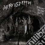 Aerosmith - Night In The Ruts cd musicale di AEROSMITH
