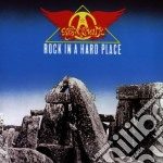 Aerosmith - Rock In A Hard Place cd musicale di AEROSMITH