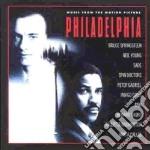 Philadelphia cd musicale di PHILADEPHIA