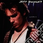 Jeff Buckley - Grace cd musicale di Jeff Buckley