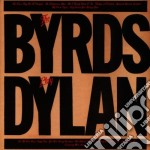 PLAY DYLAN cd musicale di BYRDS