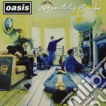 Oasis - Definitely Maybe cd musicale di OASIS
