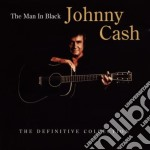 Johnny Cash - The Man In Black cd musicale di Johnny Cash