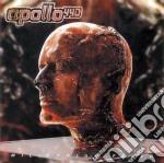 MILLENNIUM FEVER cd musicale di APOLLO 440