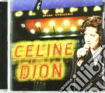 CELINE DION A L'OLYMPIA cd musicale di Celine Dion