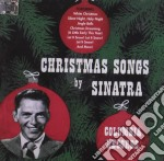 Frank Sinatra - Christmas Songs cd musicale di Frank Sinatra