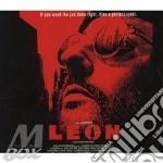 Leon cd musicale di Ost