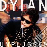 Bob Dylan - Unplugged cd musicale di Bob Dylan