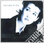 D'EUX cd musicale di Celine Dion