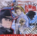 Johnny Cash - Greatest Hits cd musicale di Johnny Cash