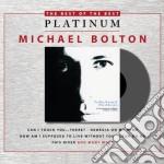 Michael Bolton - Greatest Hits cd musicale di Michael Bolton