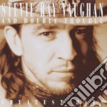 Stevie Ray Vaughan - Greatest Hits cd musicale di VAUGHAN STEVIE RAY