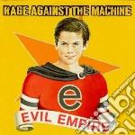 (LP VINILE) Evil empire lp vinile di Rage against the mac