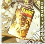 Toto - Tambu cd musicale di TOTO