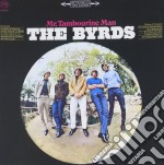 Byrds (The) - Mr. Tambourine Man cd musicale di The Byrds