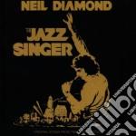 Neil Diamond - The Jazz Singer cd musicale di Neil Diamond