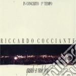 QUANDO SI VUOLE BENE 1 cd musicale di Riccardo Cocciante
