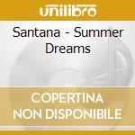 The best ballads cd musicale di Santana