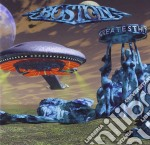 Boston - Greatest Hits cd musicale di BOSTON